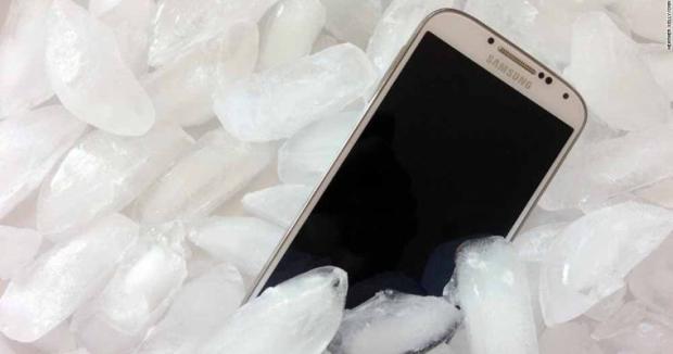 چرا تلفنهای همراه داغ می شوند؟