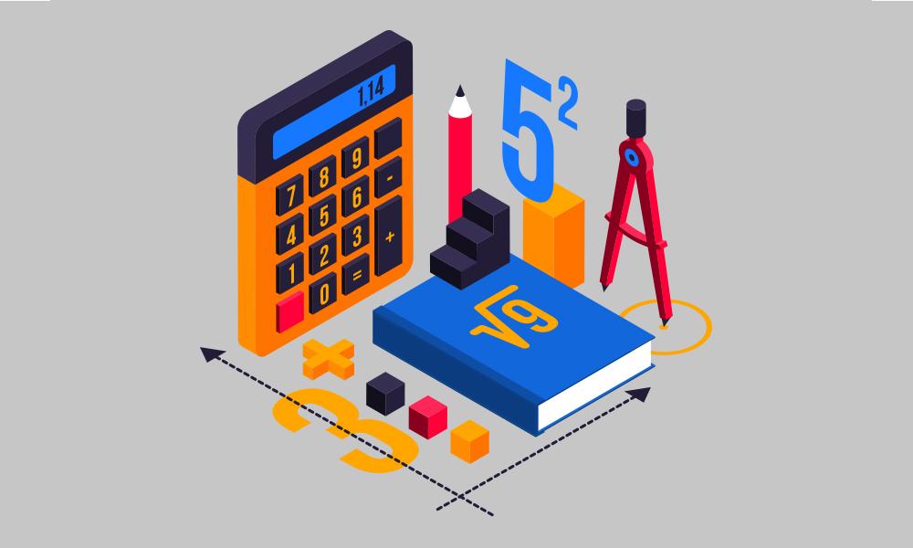 حل معادلات با استفاده از یک ماشین حساب مهندسی