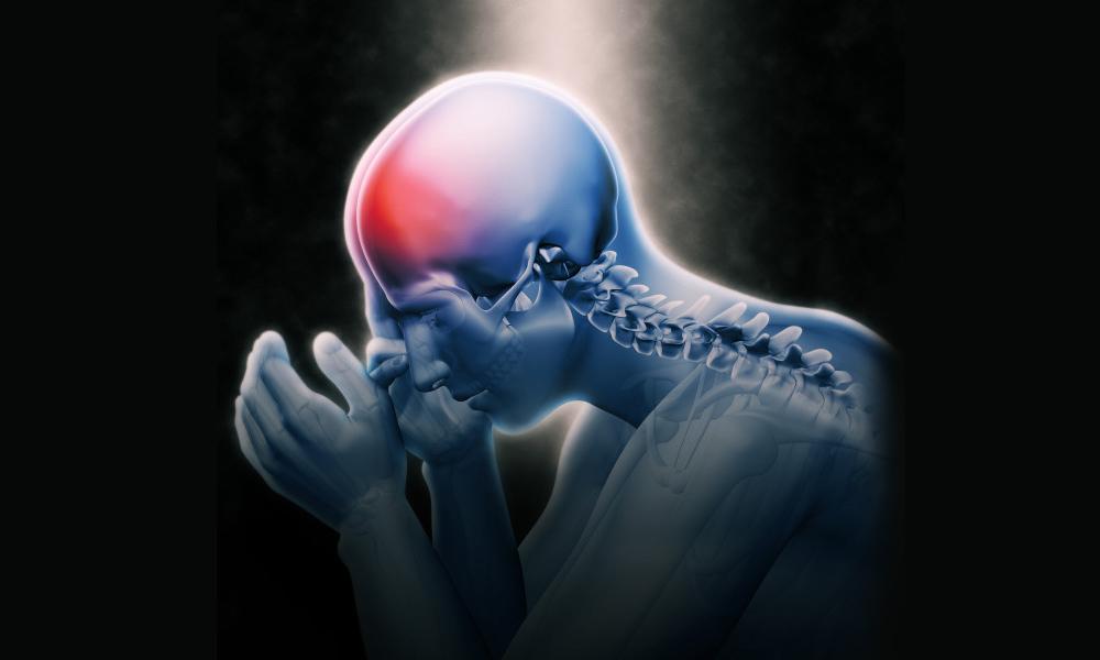 معالجه سردرد بدون استفاده از دارو