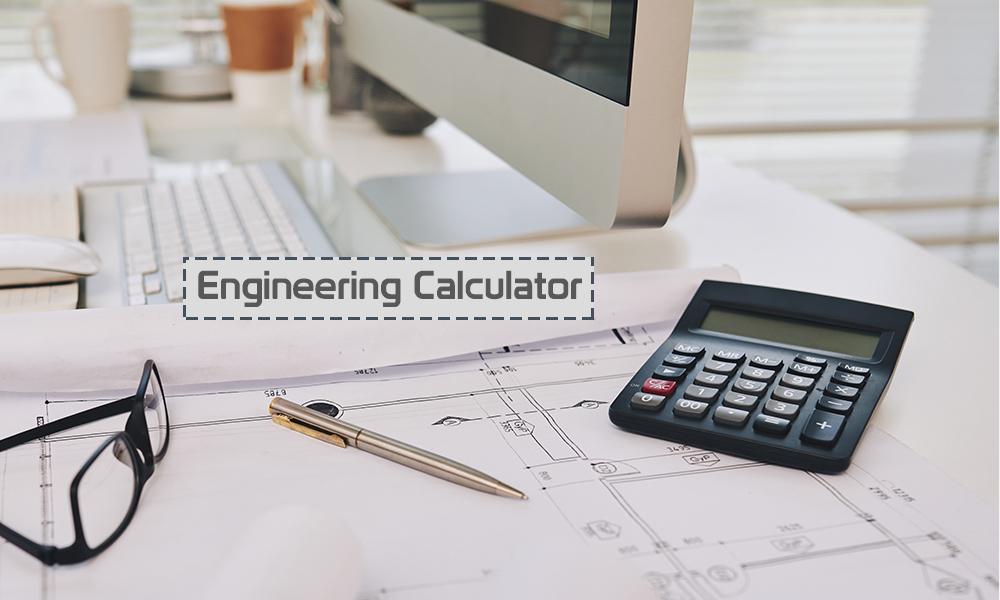 نحوه استفاده از یک ماشین حساب مهندسی