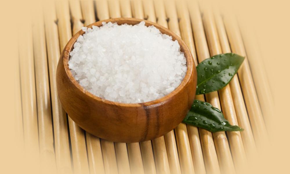 میزان مصرف نمک خویش را کاهش دهید