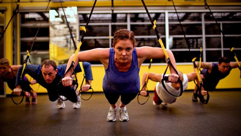 با ورزش تی آر ایکس-TRX  بیشتر آشنا شویم