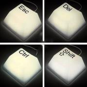 چراغ خواب های کلیدی