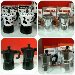قهوه جوش 3 کاپ