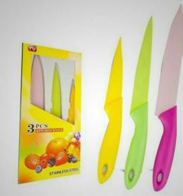 چاقو سه عددی ساده