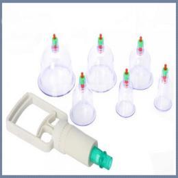 دستگاه بادکش طبی بدن Magnetic cupping