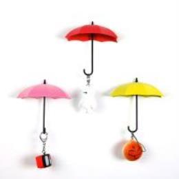 آویز دیواری طرح چتر