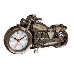 ساعت فانتزی رومیزی طرح موتور