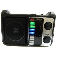 رادیو بلوتوثی گولون مدل RX-333BT