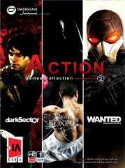 بازی Action Games Collection-2