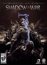 بازی کامپیوتری MIDDLE EARTH,SHADOW OF WAR
