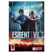بازی Resident Evil 2 Remake مخصوص PC