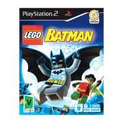بازی پلی استیشن Lego Batman PS2
