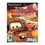 بازی پلی استیشن Mater National Championship PS2 نشر گردو