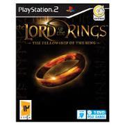 بازی پلی استیشن بازی The Lord Of The Rings نشر گردو