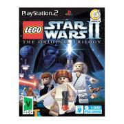 بازی پلی استیشن Lego Star Wars II PS2 نشر گردو