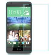 محافظ صفحه نمایش ضد ضربه شیشه ای HTC 530
