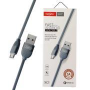 کابل فست micro USB ترانیو مدل S3