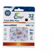 کارت حافظه microSDHC ویکومن کلاس 10 استاندارد UHS-I U3 ظرفیت 32 گیگابایت