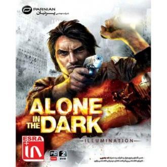بازی کامپیوتر Alone in the Dark