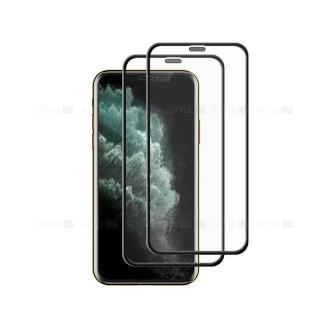 محافظ صفحه نمایش (گلس) تمام صفحه مدل آیفون 11، 11pro
