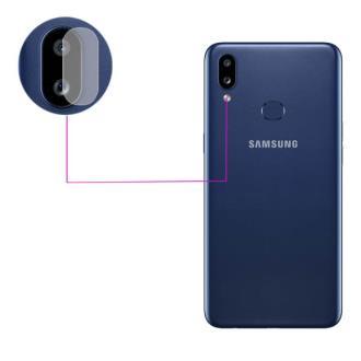 محافظ لنز دوربین گوشی سامسونگ Samsung Galaxy A10