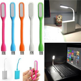 چراغ LED یو اس بی مدل Flexible USB Light