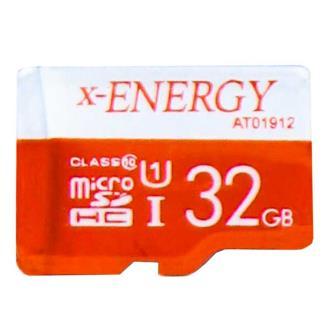 رم میکرو ۳۲ گیگ ایکس-انرژی X-ENERGY U1 80MB/s