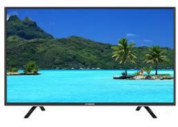 تلویزیون ال ای دی هوشمند ایکس ویژن مدل 49XK555 سایز 49 اینچ