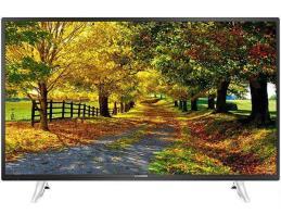 تلویزیون ال ای دی هوشمند ایکس ویژن مدل 43XK555 سایز 43 اینچ