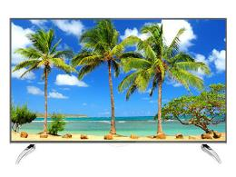 تلویزیون ال ای دی هوشمند ایکس ویژن مدل 48XLU715 سایز 48 اینچ