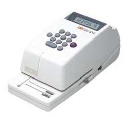 پرفراژ چک MAX EC-310