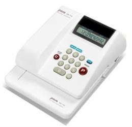 پرفراژ الکترونیکی چک MAX EC90