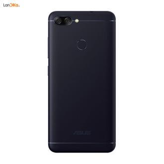 گوشی موبایل ایسوس مدل Zenfone Max Plus ZB570TL دو سیم کارت ظرفیت 32 گیگابایت