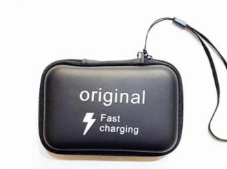 کیف شارژر موبایل