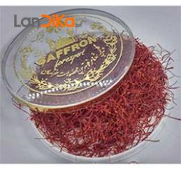 زعفران گلستان گناباد سرگل درجه 1 (1 گرمی)