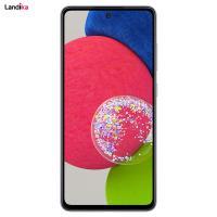 گوشی موبایل سامسونگ مدل A52s 5G دو سیم کارت ظرفیت 128 گیگابایت و رم 8 گیگابایت