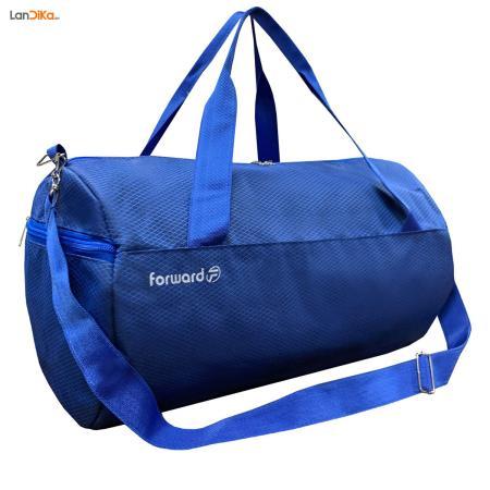 ساک ورزشی فوروارد مدل FCLT015