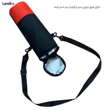 کیف عایق دار فوروارد مدل FCLT2502