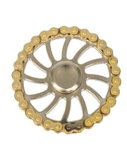 اسپینر دستی مدل Gear Wheel