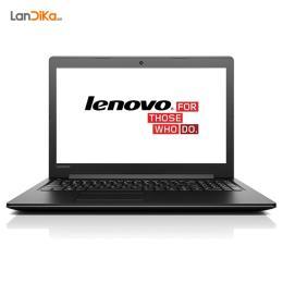 لپ تاپ لنوو Lenovo Ideapad 310 - Q