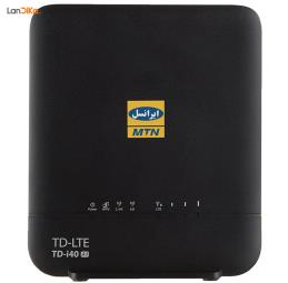 مودم TD-LTE ایرانسل مدل TD-i40 A1