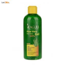 ژل سوختگی پس از آفتاب سی گل مدل Aloe Vera
