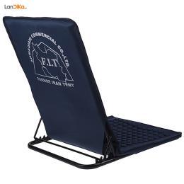 صندلی قابل حمل اف آی تی دارای پشتی حباب دار ابری