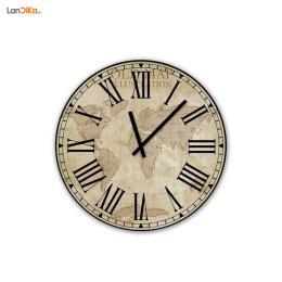 ساعت دیواری پرسناژ C01