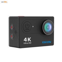 دوربین فیلمبرداری ورزشی اکن مدل H9R به همراه ریموت کنترل و لوازم جانبی مخصوص