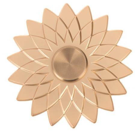 اسپینر دستی مدل Flower