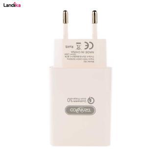 شارژر فست شارژ ترانیو SE4 R3 3.6A به همراه کابل میکرو یو اس بی