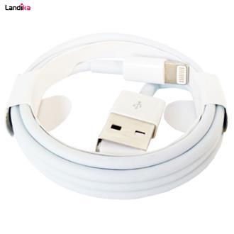 کابل تبدیل USB به لایتنینگ مدل Xs MAX طول 1 متر اورجینال