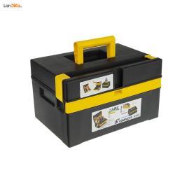 جعبه ابزار ای بی زد مدل CP01